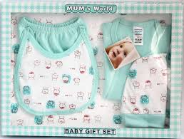 baby gift sets baby gift set newborn baby boy 5 set sharepyar