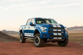 Ford F 250 Tonka Truck - shelby american and tuscany motor co team up to introduce the all