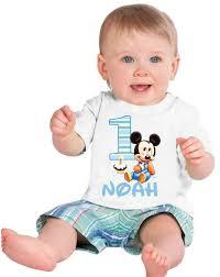 ideas for baby s birthday best 25 mickey birthday ideas on mickey mouse
