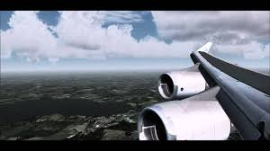 flight simulator x cool gameplay youtube