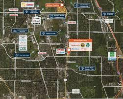 Map Of Joliet Il Glen Oak Plaza Glenview Il 60025 U2013 Retail Space Regency Centers