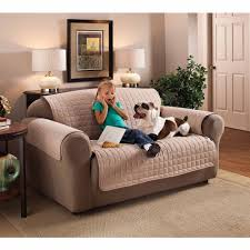 Walmart Slipcovers For Sofas by Innovative Textile Solutions Microfiber Furniture Protectors