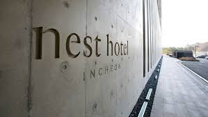 recommended honeymoon hotels near incheon airport