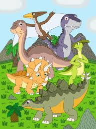 land before time by bluehuntress123 on deviantart