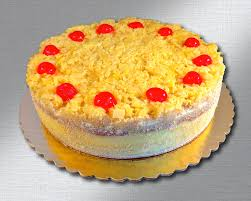 pineapple upside down cheesecake sweet somethings desserts