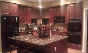 kitchen white cabinets black countertop kitchen color ideas with