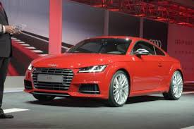audi tt 2014 audi tt 2014 release date and price auto express