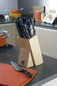 sheffield kitchen knives amazon com richardson sheffield 10 piece cucina knife set with