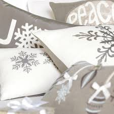Eastern Accents Duvet Covers Eastern Accents Snowflake Joy Pillow Studio 773 By Eastern Accents