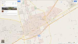 San Angelo Tx Map Odessa Texas Map