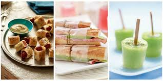 20 easy healthy snacks for after school snack ideas