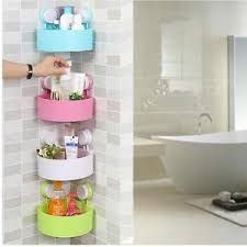 Corner Storage Bathroom Bathroom Triangle Rack Corner Storage Shelf Kitchen Wall Stand