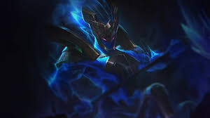 weltenbrecher hecarim preview lol skin ger youtube