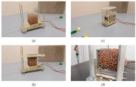 materials free full text influence of thermal contact