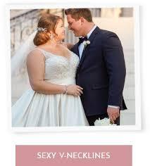 affordable wedding dresses stella york