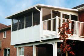 Screen Porch Roof Screened In Porches Chicago Screened In Porch Contractor Envy