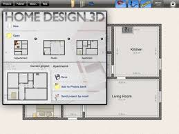 home design application home design 3dipad app finders