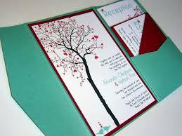 Pocket Invitation Cards Wedding Invitation Ideas Elegant White Diy Lace Wedding