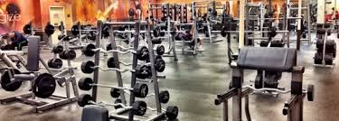 la fitness fitness center in west los angeles