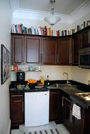 space above kitchen cabinets ideas space above kitchen cabinets ideas for decorating space above