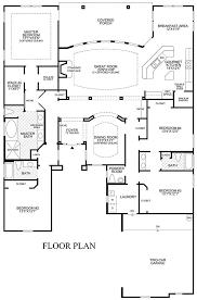 4 bedroom floor plans one story open house plan designs internetunblock us internetunblock us