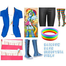 Rainbow Dash Halloween Costume 80 Rainbow Dash Images Rainbow Dash