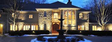 Landscap Lighting by Pittsburgh Architectural Landscape And Outdoor Lighting