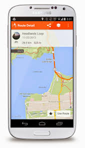 Map Route Maker by Official Google Cloud Blog Strava Maps Runs Rides And Fitness