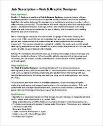 Junior Interior Designer Job Description Graphic Design Job Description Invoice Graphic Design Invoice