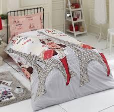 paris themed bedroom decor modern home design ideas