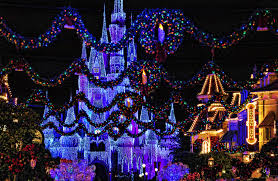 magic kingdom christmas jack lynch flickr