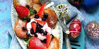 russe en cuisine syrniki dessert de pâques russe facile et pas cher recette sur