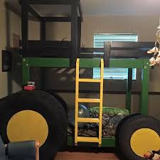 Best Cute Furniture For Kids Room Images On Pinterest - John deere kids room