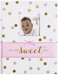 baby girl memory book c r gibson 5 years memory book by s