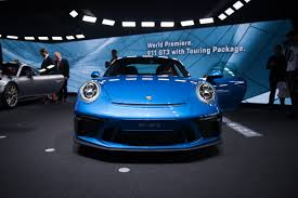 the official 991 2 gt3 owners pictures thread page 7 2018 porsche 911 gt3 with touring package review top speed