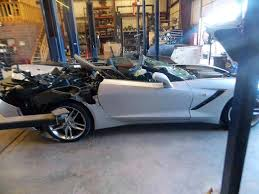 corvette car crash decapitated 2014 corvette stingray adds to c7 crash incidents
