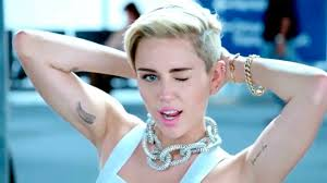 miley cyrus ft redfoo mtv ema 2013 official promo hd youtube