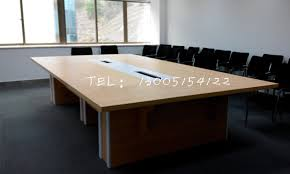 plate minimalist modern conference table long table training