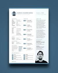 template curriculum vitae creative resume unique resume templates free word