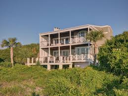 oceanfront at its best on east beach homeaway saint simons island