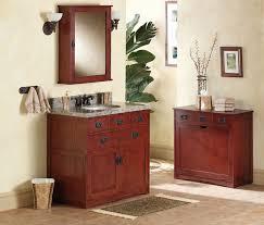 Mission Bathroom Vanity by Bathroom Vanities Casanovainterior