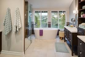 2012 Coty Award Winning Bathrooms Contemporary by Award Winning Spa Like Bathroom Makes A Sophisticated And Chic