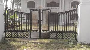 resultado de imagen para different styles of gates pager rumah