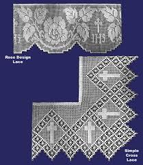 imagenes religiosas a crochet iva rose vintage reproductions weldon s 4d 128 c 1937 church