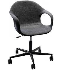 Upholstered Armchair Elephant Kristalia Upholstered Armchair With Castors Milia Shop