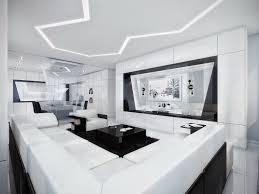 futuristic living room awesome design inspiration cribs