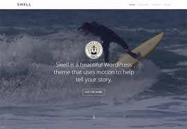 wp themes video background 20 amazing wordpress themes with video backgrounds