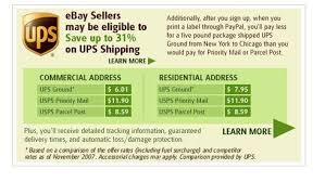 printable job application for ups ebay ups shipping zone