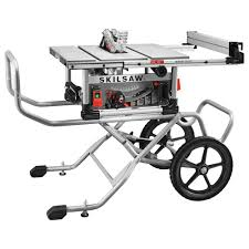 heavy duty table saw for sale skilsaw 10 in heavy duty worm drive table saw 15 amp corded