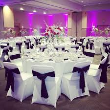 chair covers for rent chair covers rental ta ta bay wedding florist